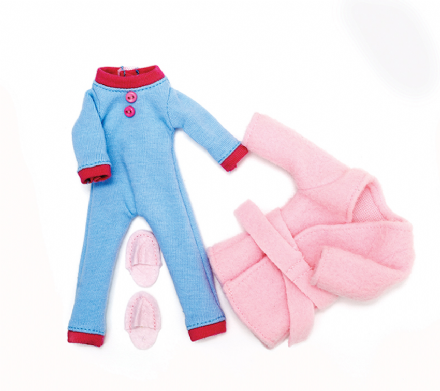 Lottie Doll Accessory Set - Sweet Dreams